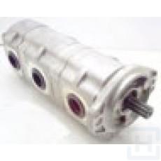 Bobcat - Kayaba Hydrauliekpomp  Type KRP4-14-14-7CN