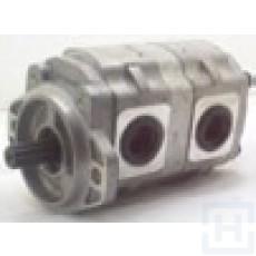 Bobcat - Kayaba Hydrauliekpomp  Type KRP4-81-81CN