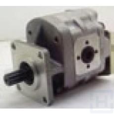 Belle - Kayaba Hydrauliekpomp  Type KRP4-9ASDHSN