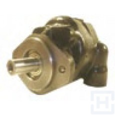 Hydrauliek motor Type M2AX1610ENXIL32D