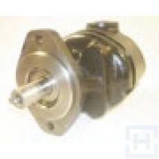 Hydrauliek motor Type M2AX1610X1C5D