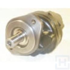 Hydrauliek motor Type M2Z1AX1613F1E5D