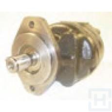 Hydrauliek motor Type M2Z1FX1617X1E5D