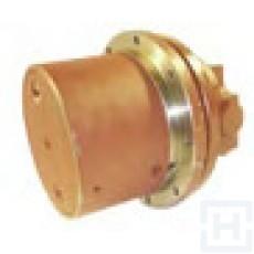 Hydrauliek motor Type MAG16N-120