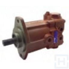 Hydrauliek motor Type MSF31-N-B.055