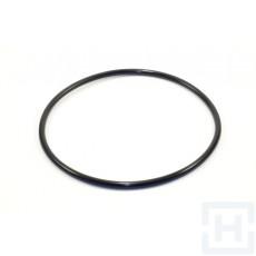 O-ring 125,00 X 3,00 70 Shore