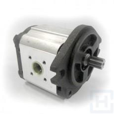 Vervanger voor OT hydrauliek tandwielpomp Type OT200 P25D B21S2
