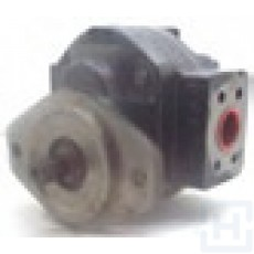 Aquamaster - Hamworthy Hydrauliekpomp  Type P2CP1911B2B2C