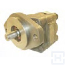 Hydrauliek motor Type P660564
