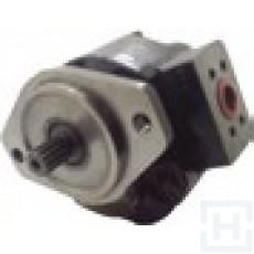Aquamaster - Hamworthy Hydrauliekpomp  Type PC1911-165506-1C