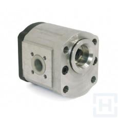 Vervanger voor Casappa hydrauliek tandwielpomp Type PLP20.14-D 095B6-L-BE/BC