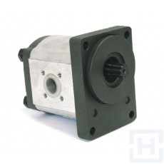 Vervanger voor Casappa hydrauliek tandwielpomp Type PLP20.19-D 012B2-L-BE/BC