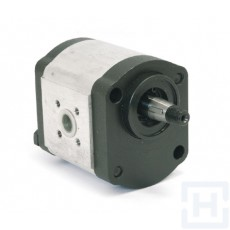 Vervanger voor Casappa hydrauliek tandwielpomp Type PLP20.4-D 054B5-L-BE/BC