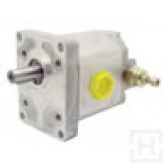 Hydrauliek motor Type SNM2IN/017RN01FAV1-F5F5NNNN