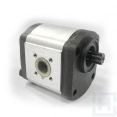 Vervanger voor Sauer hydrauliek tandwielpomp Type SNP2/17D SC04/04