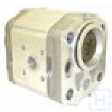Vervanger voor Sauer hydrauliek tandwielpomp Type SNP2/6D FR03