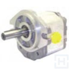 Hydrauliek motor Type SNU2/6CE06MBF