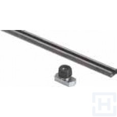 - 11X28 MOUNTING RAIL SIMPLES/DOBLES