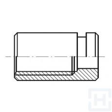 MICRO-HOSE FERRULE AISI-303 DN2
