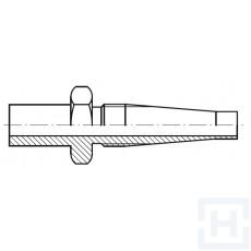"S.S. REUSABLE METRIC STANDPIPE Ø22 DN3/4"""